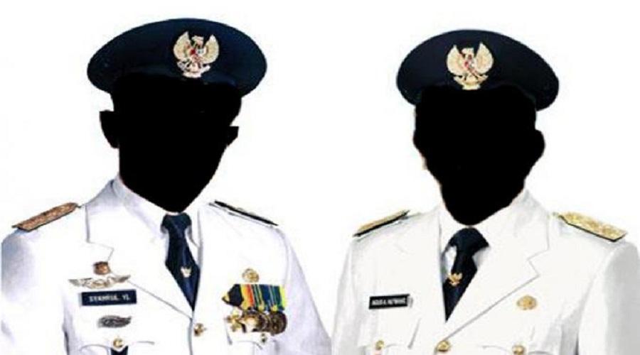 1.802 Personel Gabungan Amankan Pelantikan  Bupati Acara Serentak