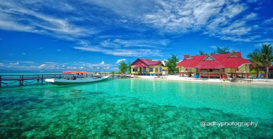 10 Destinasi Baru Siap Menandingi Bali, Wisata Sulsel tidak terdaftar