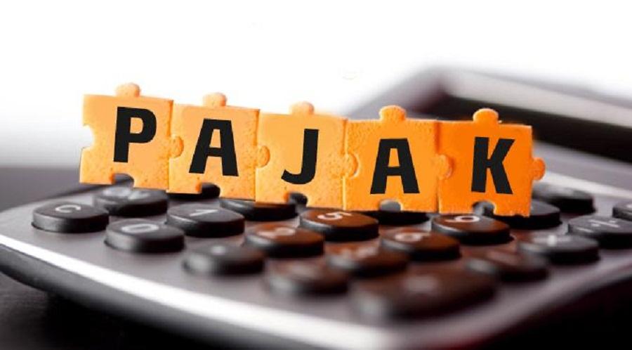 2016 Kanwil Pajak Sultanbatara Target Rp15 Triliun
