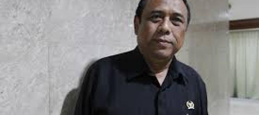 Anggota DPR-RI Asal Sulsel Dorong Program System of Rice Intensification