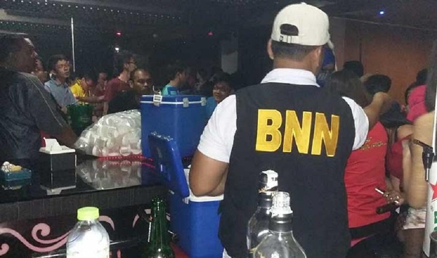 Gubernur Sulsel Dukung BNN Lakukan Tes Urine Para Pejabat