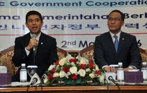 Kementerian PANRB Siap Sambut Kunjungan Menteri Dalam Negeri Korea