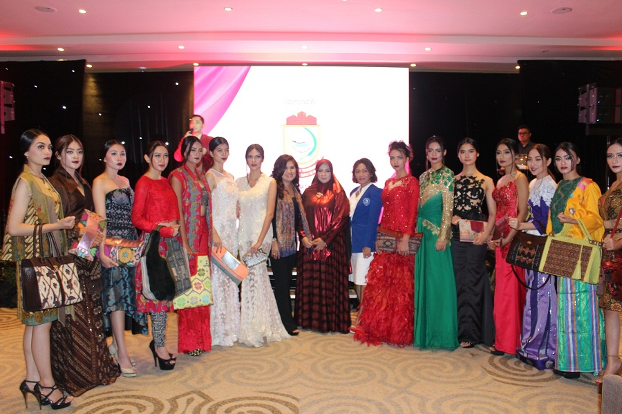 Launching Gelaran di Tahun ke 11, Femme 2016 Luncurkan Website