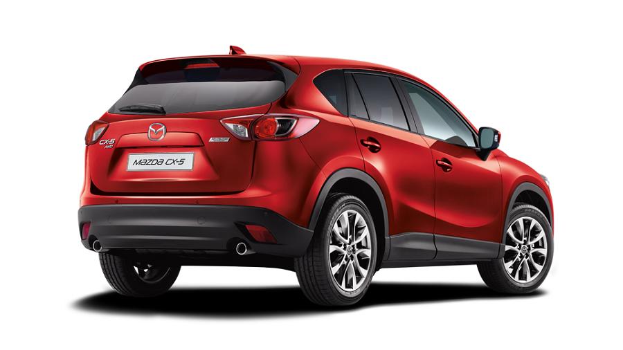 MPV Mazda Motor Corporation akan Berhenti Produksi