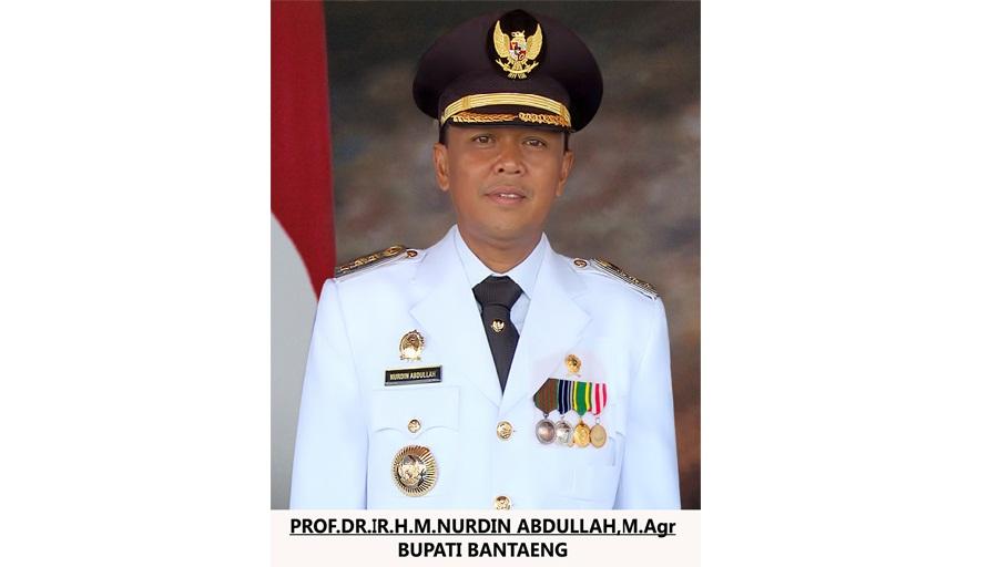 Nurdin Abdullah: Jabatan Gubernur atau Wagub Bukanlah Sebuah jabatan yang Harus Diperebutkan