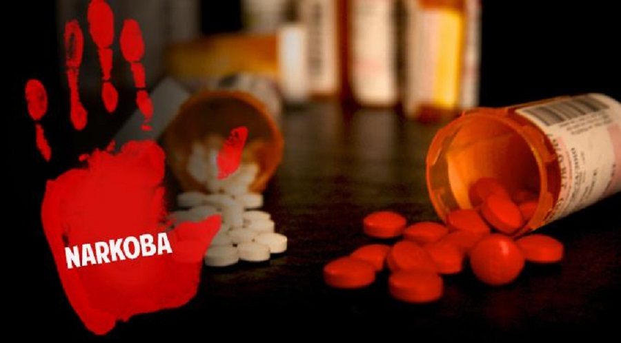 PNS Pemprov Tertangkap Karena Kasus Narkoba, Wagub Minta Semua PNS Tes Urine
