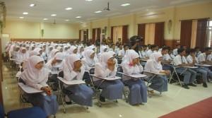 Proses Penyerahan P3D SMA/SMK Masih Butuh Pengkajian