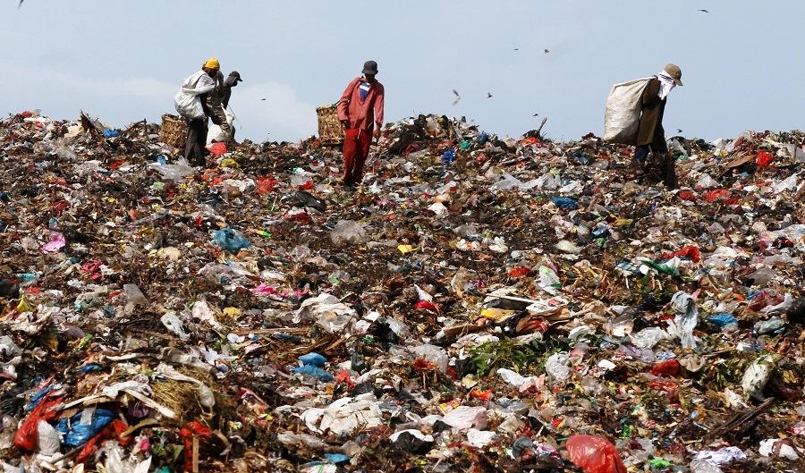 Program Penanganan Sampah Jadi Prioritas Pemkot Makassar