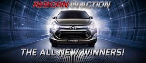 Toyota Astra Motor Raih Empat Penghargaan dalam Ajang IKB 2016