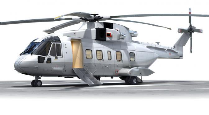 Pemprov Minta Basarnas Tempatkan Satu Helikopter di Makassar