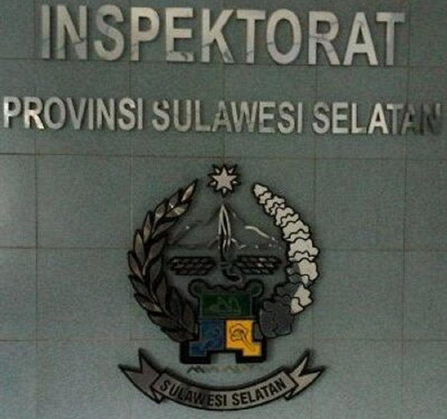 Inspektorat Sulsel Evaluasi Kinerja Pengawasan Kinerja Pemerintahan