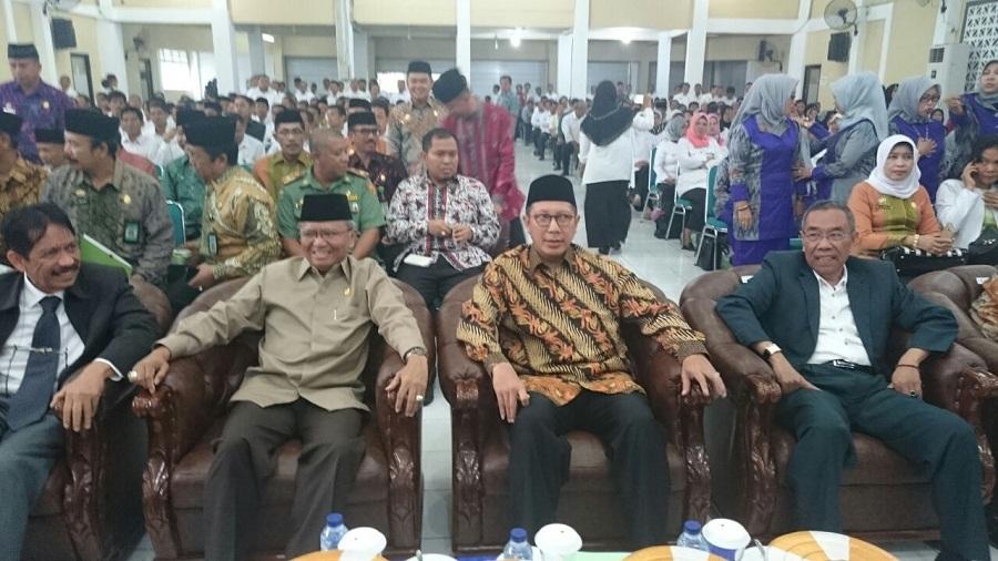 Maju di Pilgub Sulsel 2018 Agus Arifin Nu'mang Akan Mulai Sosialisasi