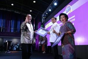 Menteri Yuddy Dorong Perbanyak Inovasi Berkelas Dunia