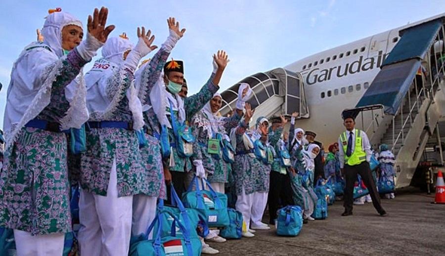 Penambahan kuota Haji 2016 Menunggu kebijakan pemerintah Arab Saudi