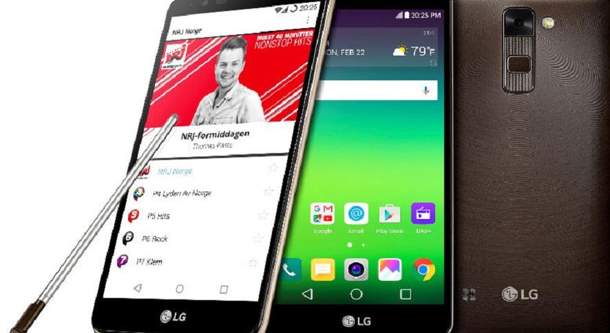 Kiprah LG Stylus 2 di Persaingan Smartphone Indonesia