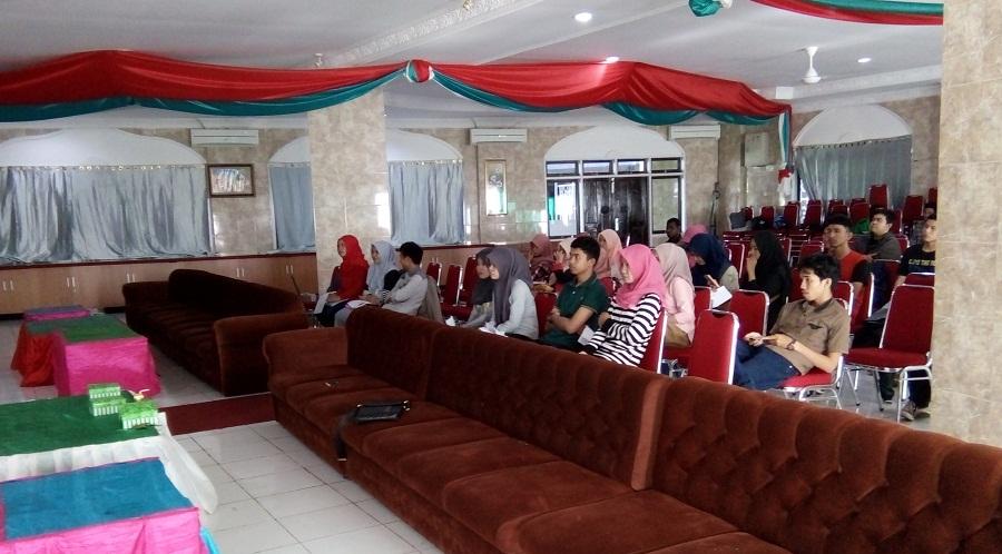 PERMAHI DPC Makassar Ciptakan Kader Baru