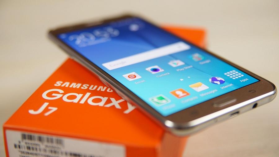 Samsung Kembali Menelurkan Penerus Samsung Galaxy J1