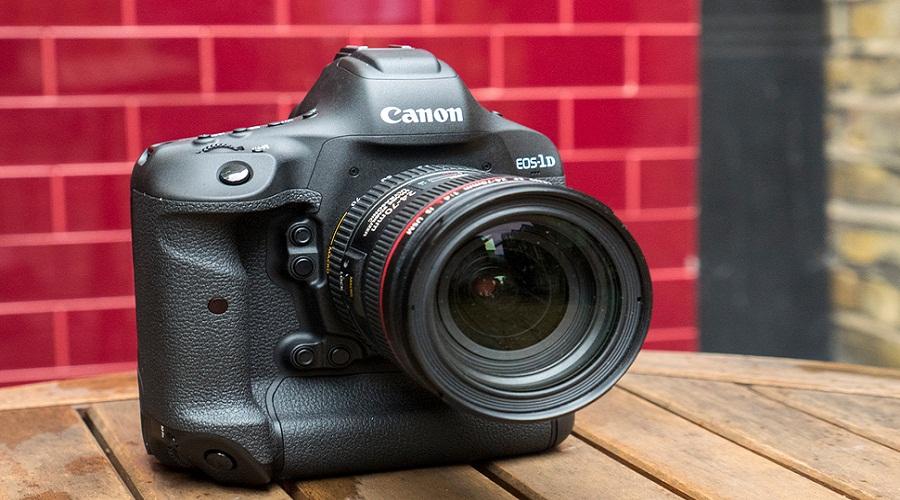 Generasi Kamera EOS Terbaru Milik Canon