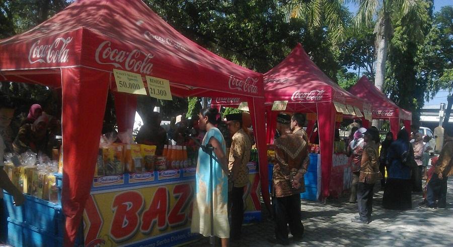 Ada Pasar Murah Modern di Bantaeng