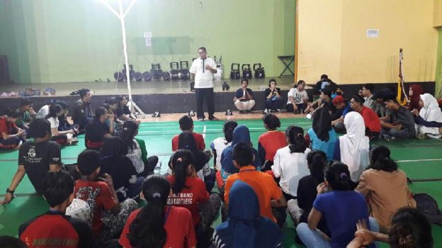 Marching Band Bantaeng Siap Pertahankan Juara Umum Langgam Indonesia