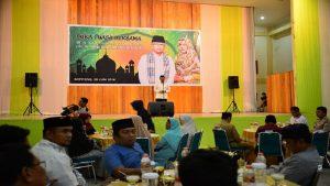 Pilgub 2018 Sulsel 2018: Agus Arifin Nu'mang Dapat Dukungan DPC NU Soppeng