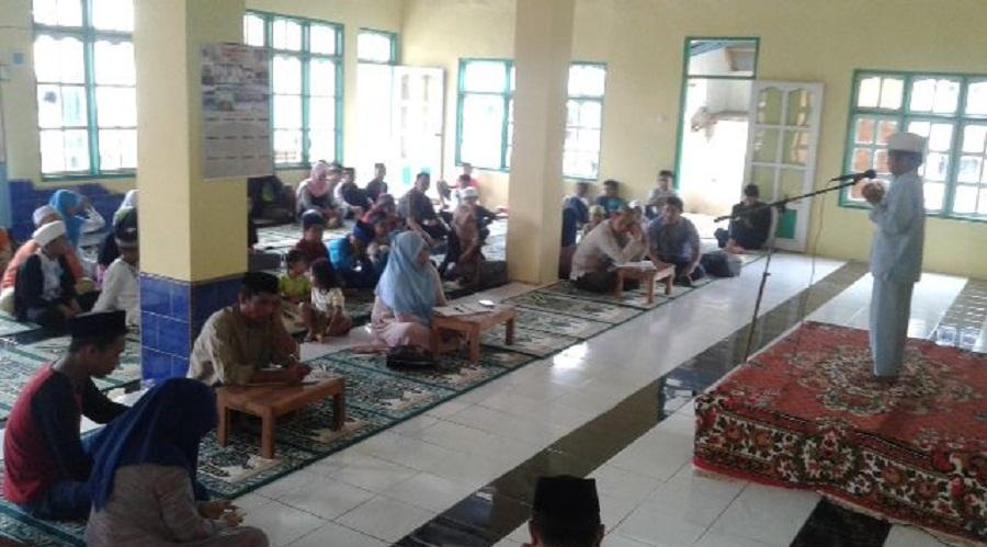 Remaja Masjid Panranga Gelar Festival Bernuasa Religi