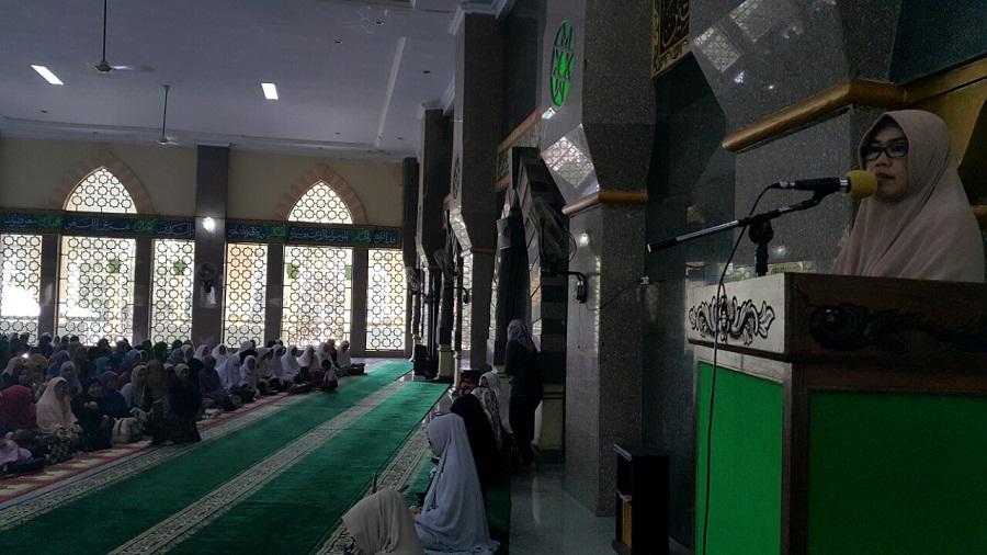 Tabligh Akbar, FKCA Sulsel Hadirkan Seribu Umat Islam di Bone