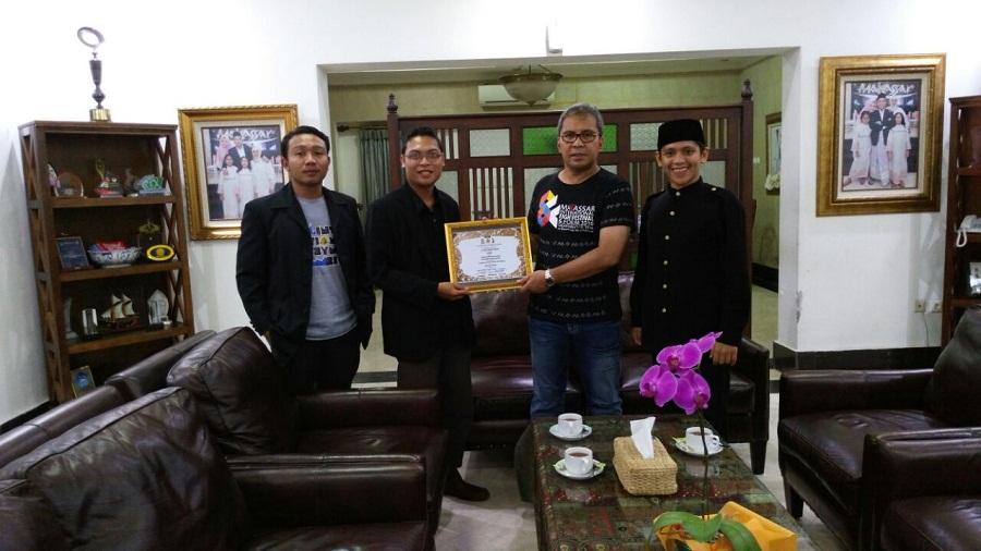 Walikota Makassar Dukung Penuh Program AMSA Indonesia