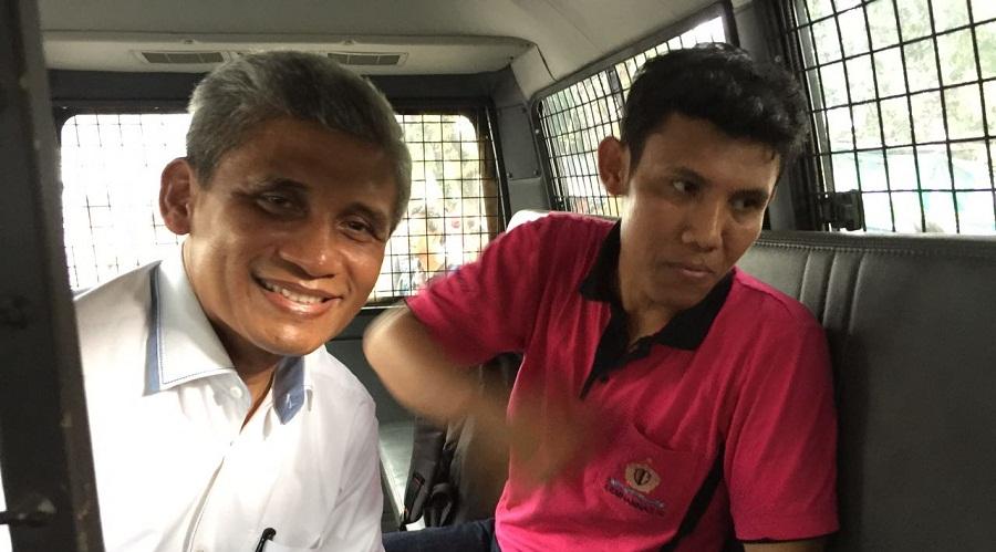 Aktivis IMM Maktim Mengecam Aparat Kepolisian Terhadap Penangkapan Ketua DPP IMM