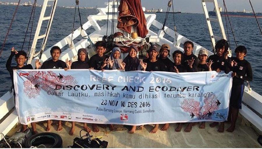 marine-science-diving-club-unhas-adakan-pemantauan-terumbu-karang-di-3-pulau