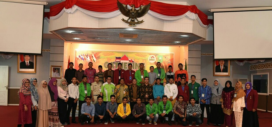 AMSA Indonesia mengapresiasi dukung penuh Kementrian Pemuda dan Olahraga