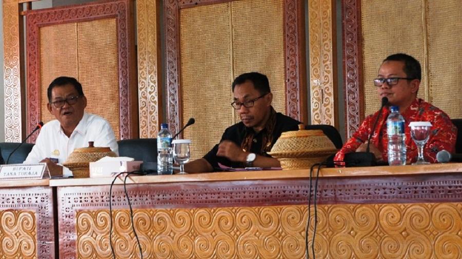 80 sekolah di Kabupaten Pariwisata Tana Toraja akan dijadikan sekolah model