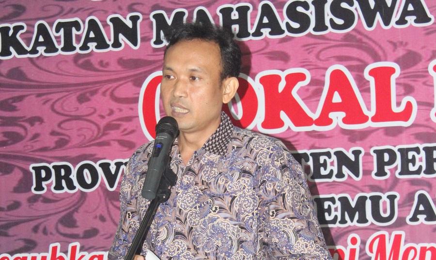 Fokal, IMM Banten,Politik, Bawaslu