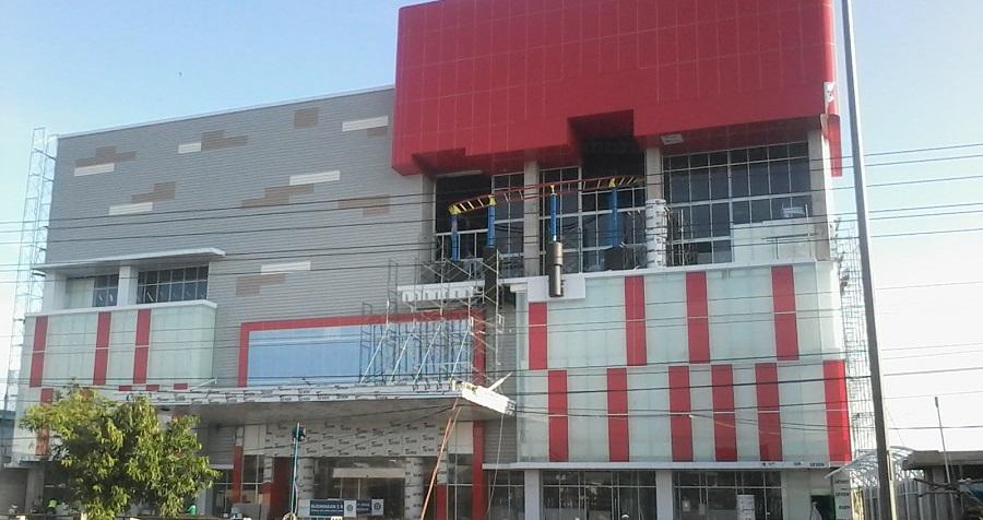 Warga Tegal tak sabar menanti Grand Opening Trans Mart