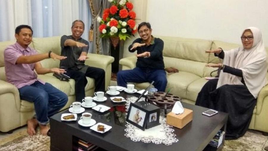 Majukan Industri UKM Sulsel, GENPRO Makassar, Siap Gelar Training City Toty Grounded