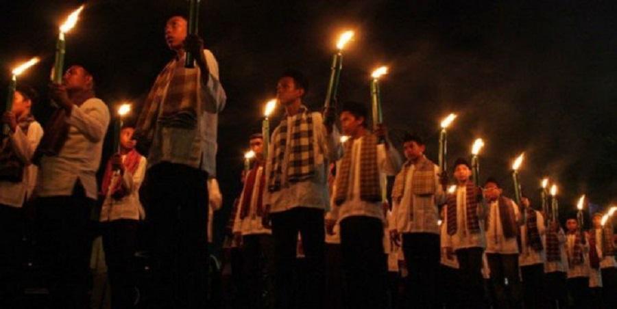 15 Tradisi Unik Idul Fitri di Indonesia