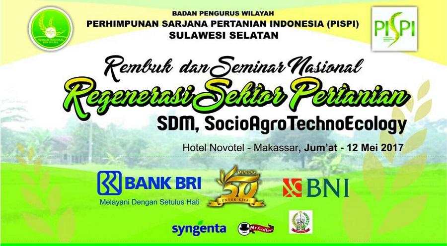 Perhimpunan, Sarjana, Pertanian, Indonesia, BNI