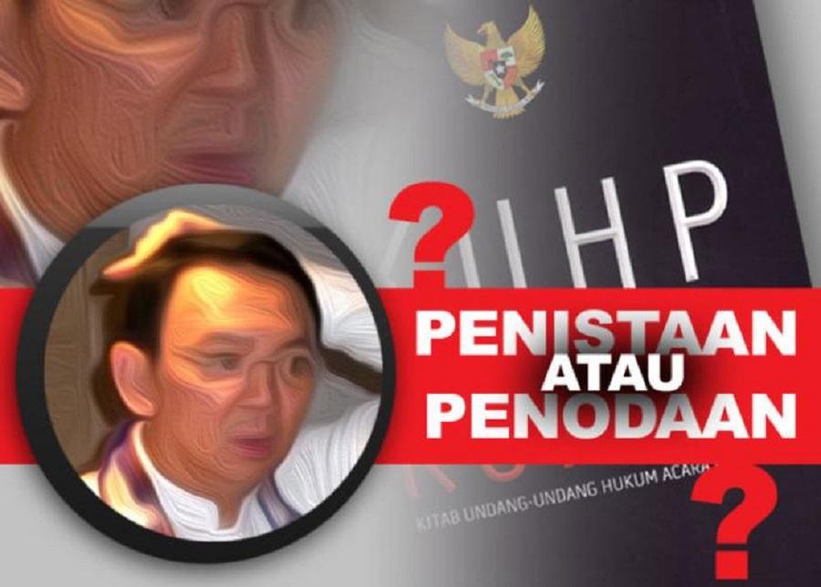 DPP IMM tolak penghapusan pasal penodaan agama