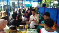 Pemkot Tegal Adakan Pasar Murah dan Penjualan Paket Subsidi