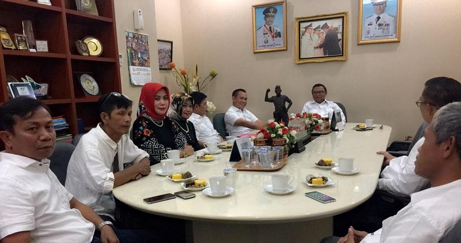 PERCASI Bersama sama Community 45 Gelar Lomba Catur SeKota Makassar