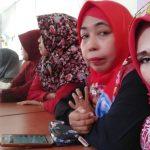 Alumni SMAMTI Makassar Pusatkan Acara Pengajian di RM Bego's
