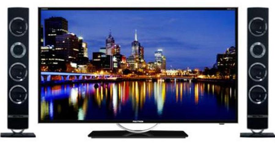 Harga ,Spesifikasi, TV LED, Polytron, Bazzoke