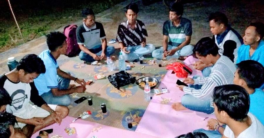 """KPPD Banten """"Turun Gunung"""" Beri Pendidikan Pemilu"""