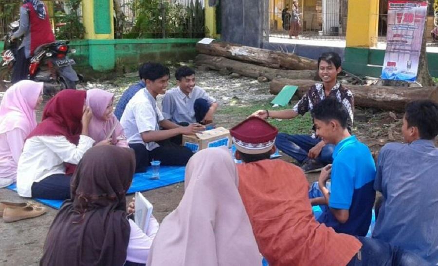 KPPD Banten Yakin Mahasiswa Mampu Dongkrak Partisipasi Pemilu