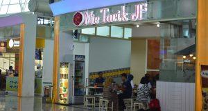 Outlet Mie Tarik JF