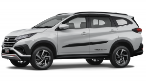 Harga mobil baru Toyota di Jakarta