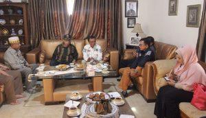 Mendagri Era Presiden Habibie Dukung Agus-Tanribali