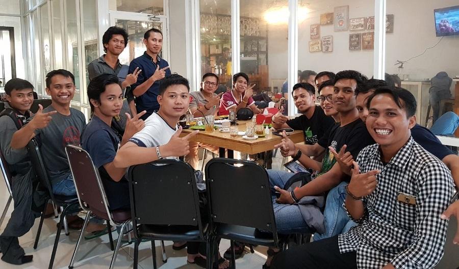 Utusan Mahasiswa Sesulsel Nyatakan Dukung Agus-Tanribali