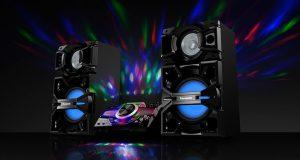 kualitas audio bersuara jernih