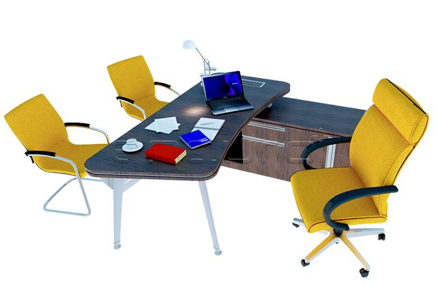 Alat Kantor Dengan Konsep Yang Menarik